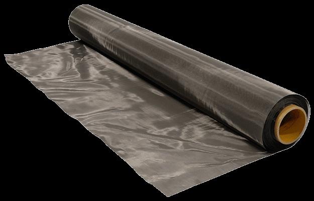 Abschirmstoff Aaronia Shield Ultra mit bis 70dB Dämpfung