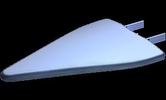 Direktionale Antenne der HyperLOG Serie