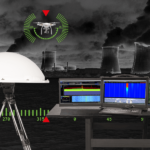 Aaronia Drohnen Detektionssystem
