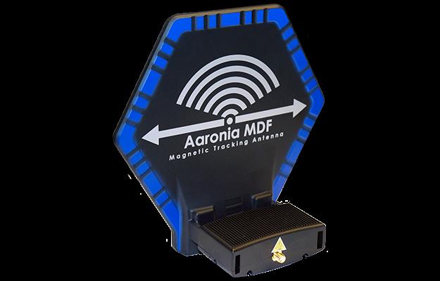 Aktive Magnetfeld Antennen MDF X Serie