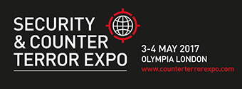 Counter Terror Expo 2017 London Logo
