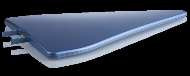 Direktionale Antennen HyperLOG Serie von 380MHz bis 35GHz
