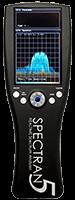 Handheld Echtzeit-Spektrumanalysator SPECTRAN V5 Handheld