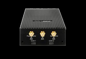 OEM Echtzeit-Spektrumanalysator SPECTRAN V5 OEM