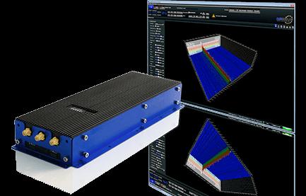 OEM Echtzeit-Spektrumanalysator SPECTRAN V5 OEM inklusive Software