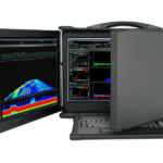Echtzeit-Spektrumanalysator SPECTRAN V5 Command Center