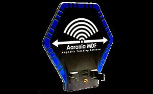 Magnetfeld Antennen MDF Serie von 9kHz bis 400MHz