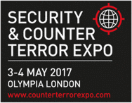 Counter-Terror London 2017 Logo